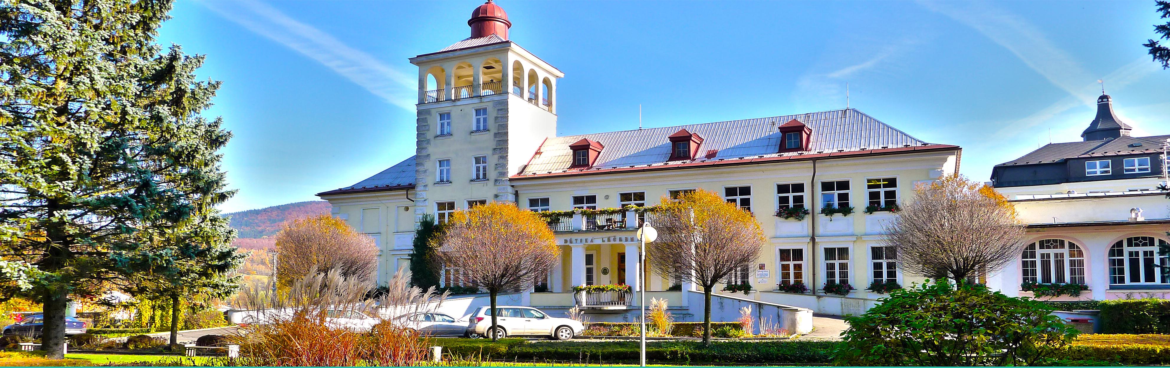 Základní a Mateřská škola při Sanatoriu Edel