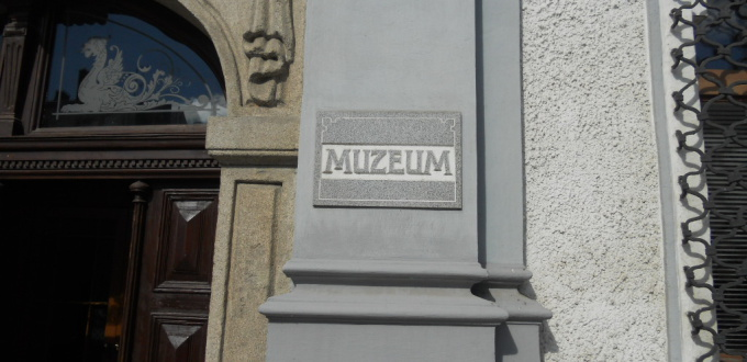 Exkurze v muzeu