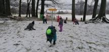 trochu sněhu (2)
