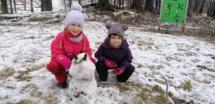 trochu sněhu (3)
